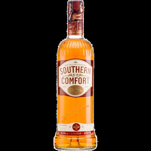 Likier Southern Comfort - drinkowanie.pl