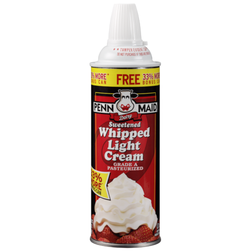 Whipping cream - drinking.land