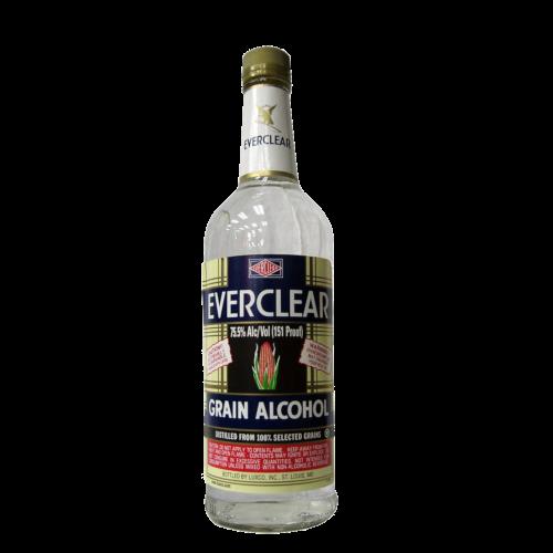 Spirytus rektyfikowany - drinkowanie.pl