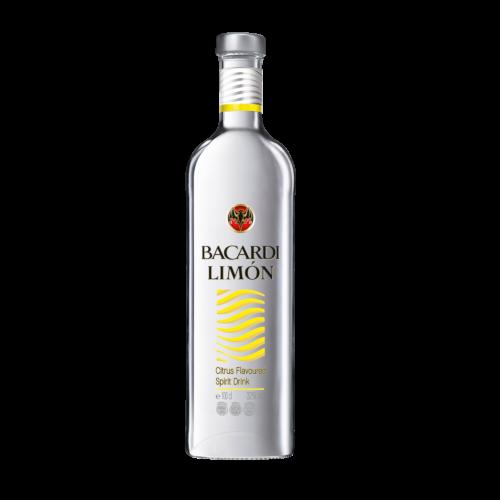 Bacardi Rum aromatyzowany (cytrynowy) - drinkowanie.pl