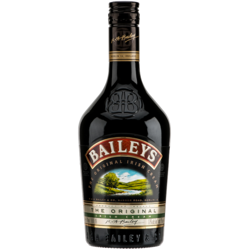Bailey's irish cream - drinking.land