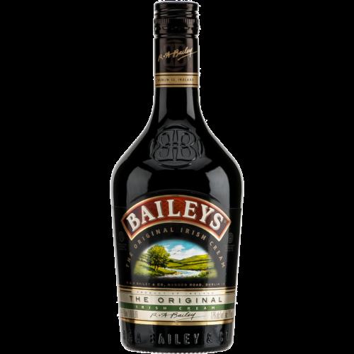 Irlandzki likier Bailey's - drinkowanie.pl