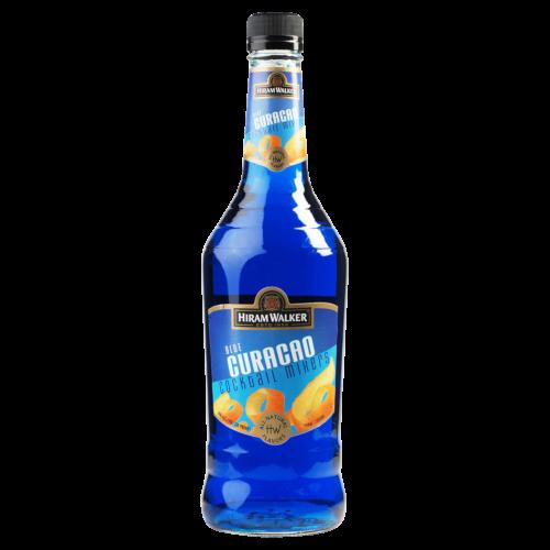 Blue Curacao - drinkowanie.pl