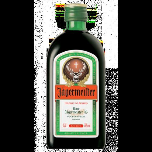 Jägermeister - drinkowanie.pl
