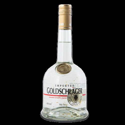 Goldschlager (sznaps cynamonowy) - drinkowanie.pl