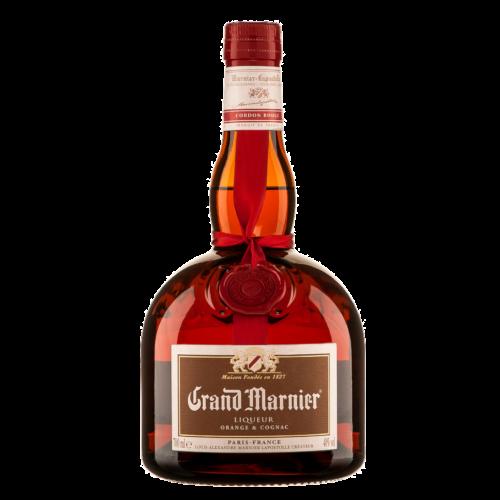 Grand Marnier - drinkowanie.pl