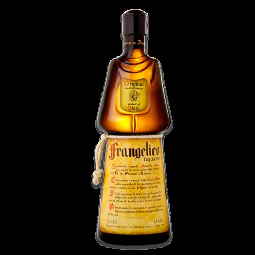 Frangelico - likier orzechowy - drinkowanie.pl