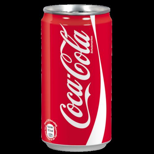 Coca-Cola - drinking.land