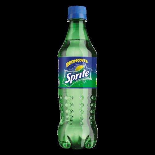 Sprite - drinkowanie.pl