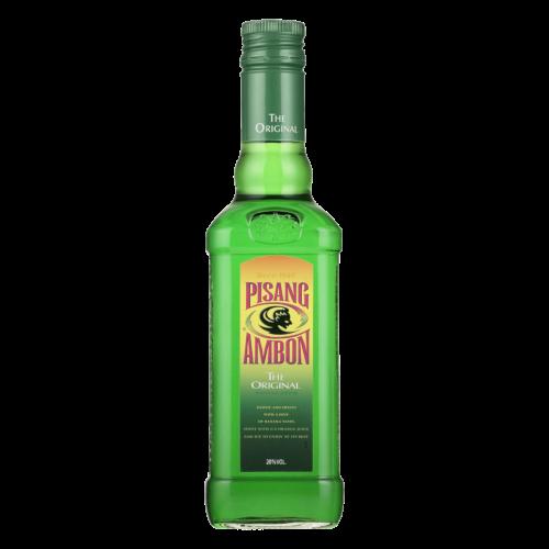 Pisang Ambon - drinkowanie.pl