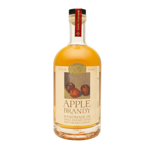 Apple brandy - drinking.land