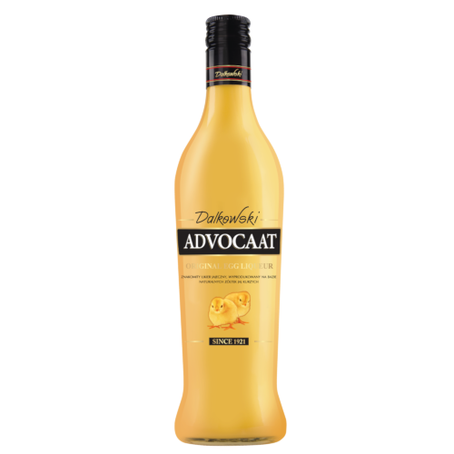 Advocaat - drinking.land