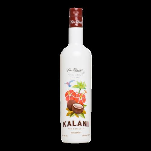 Kokosowy rum - drinkowanie.pl