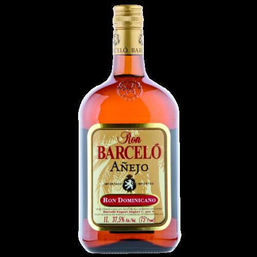 Złoty rum (Añejo) - drinkowanie.pl