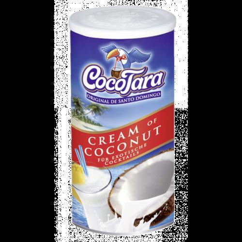 Cream of coconut - drinking.land