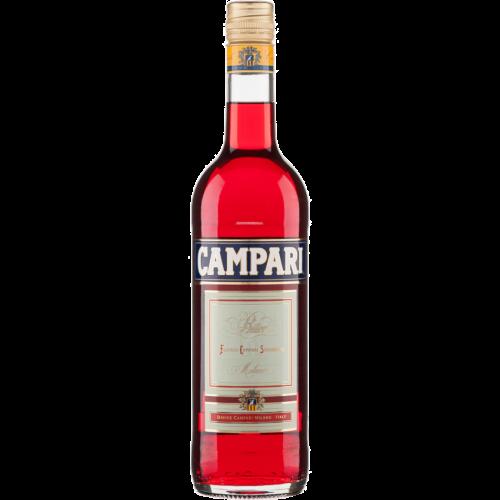 Campari - drinkowanie.pl