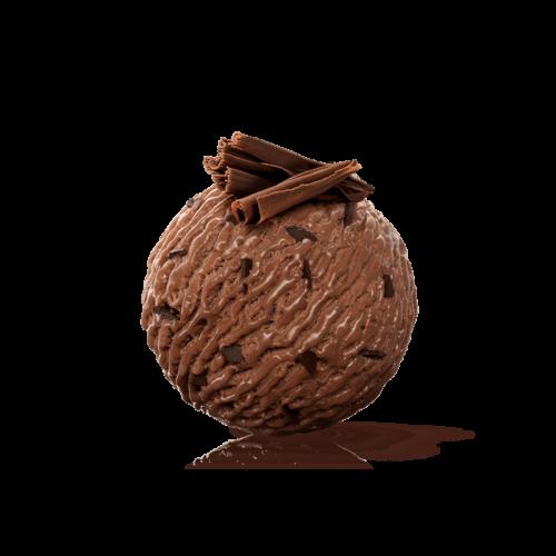 Lody czekoladowe - drinkowanie.pl