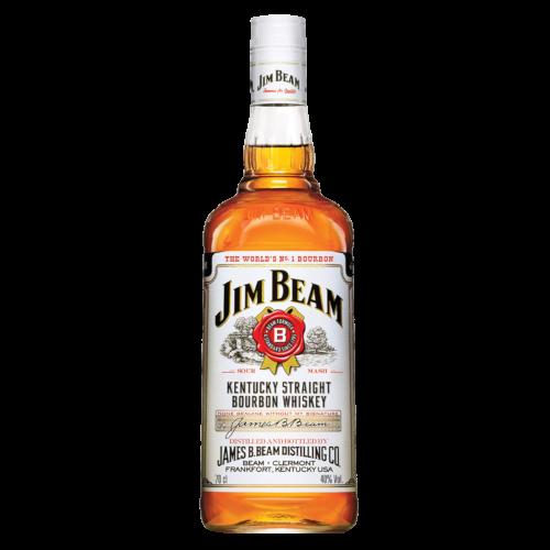 Jim Beam - drinkowanie.pl