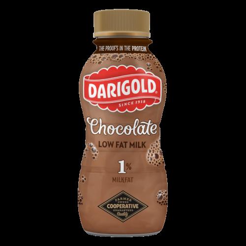 Mleko czekoladowe - drinkowanie.pl