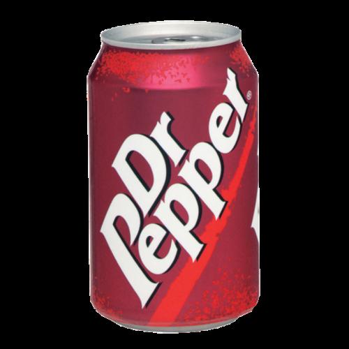 Dr Pepper - drinkowanie.pl