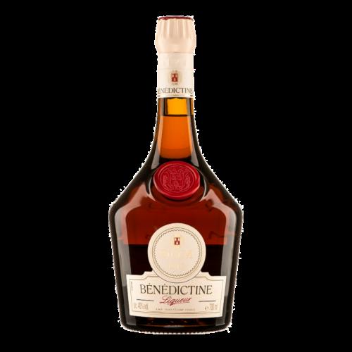 Benedyktynka (likier) - drinkowanie.pl
