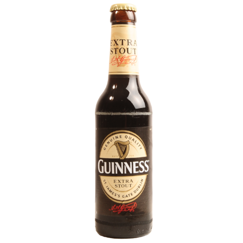 Guinness stout - drinking.land