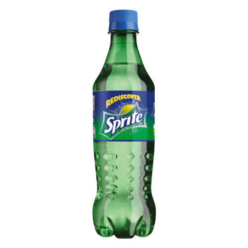 Cytrynowo limonkowa oranżada - drinkowanie.pl