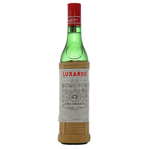 Maraschino likier - drinkowanie.pl