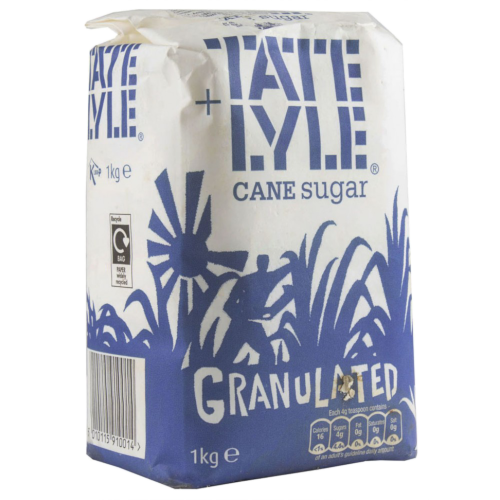 granulated Sugar - drinking.land