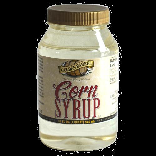 Corn syrup - drinking.land