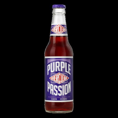 Purpurowy pasją - drinkowanie.pl