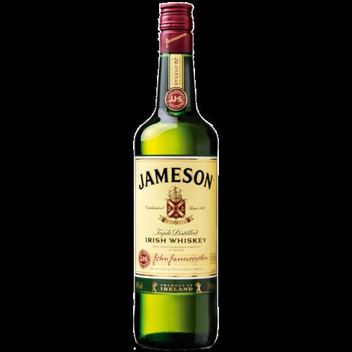 Irlandzka whiskey - drinkowanie.pl