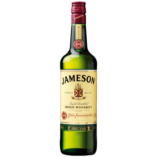 Irish whiskey - drinking.land