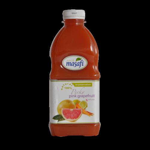 Sok grejpfrutowy - drinkowanie.pl