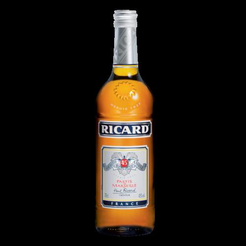 Ricard - drinkowanie.pl