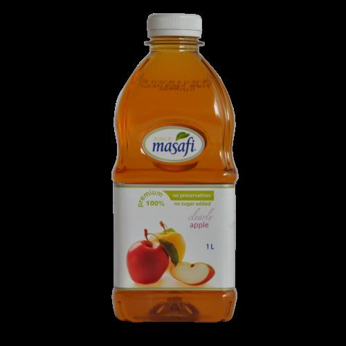 Sok jabłkowy - drinkowanie.pl