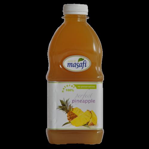 Sok z ananasa - drinkowanie.pl