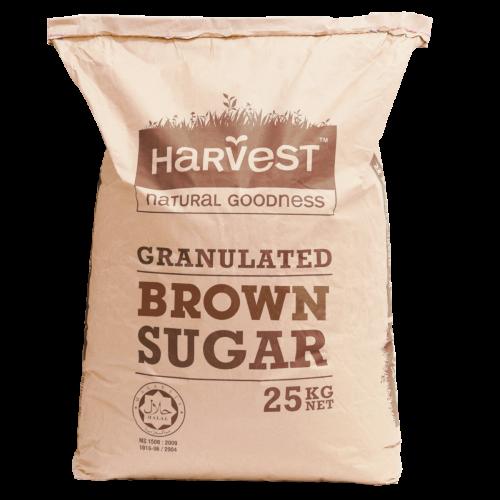 Brown sugar - drinking.land