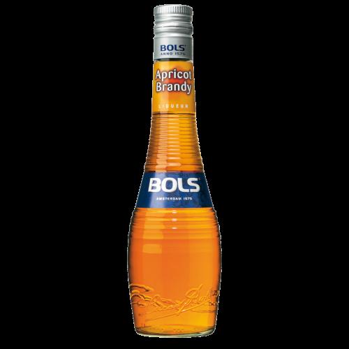 Apricot Brandy (likier morelowy) - drinkowanie.pl