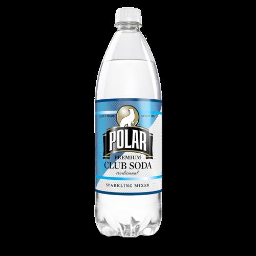 Woda sodowa - drinkowanie.pl