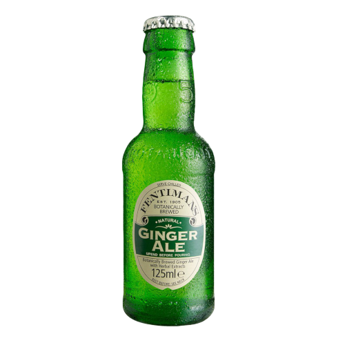 Ginger ale - drinking.land