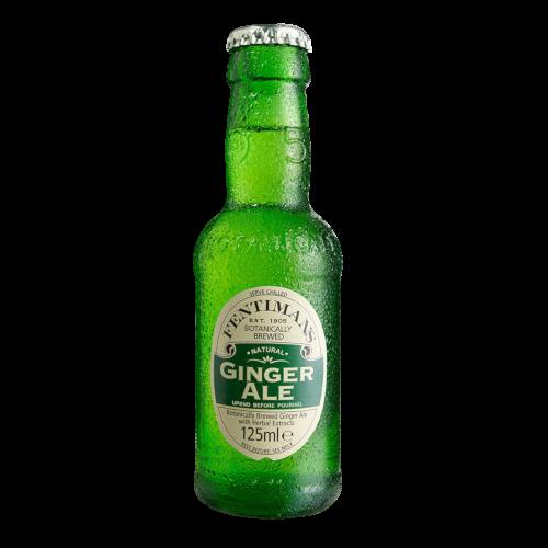 Ginger Ale - drinkowanie.pl