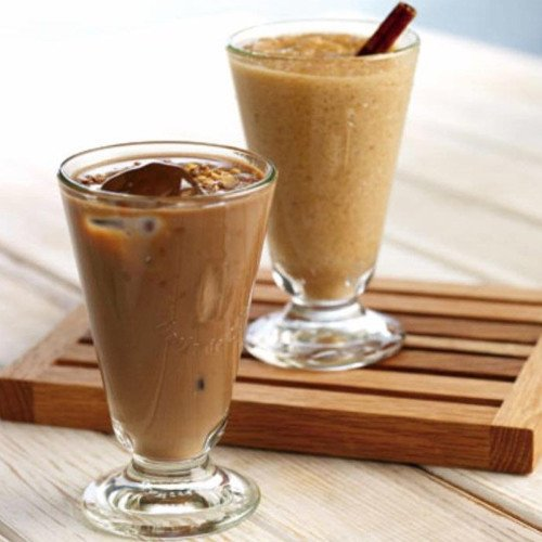 Iced Coffee Fillip - drinking.land