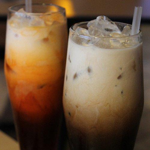 Thai Coffee - drinking.land
