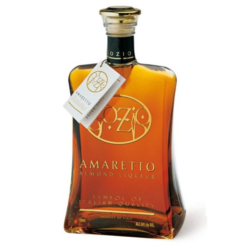 Amaretto Liqueur - drinking.land