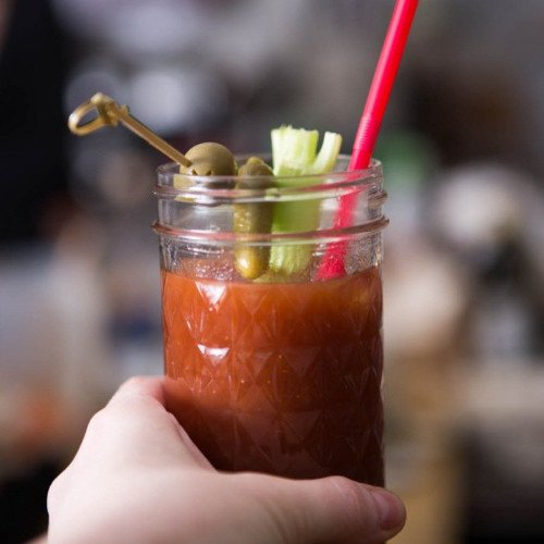 Bloody Mary #2 - drinking.land