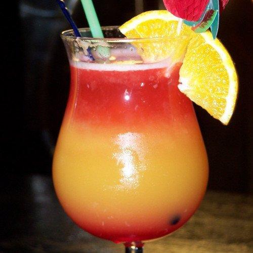 Aloha Fruit punch - drinking.land