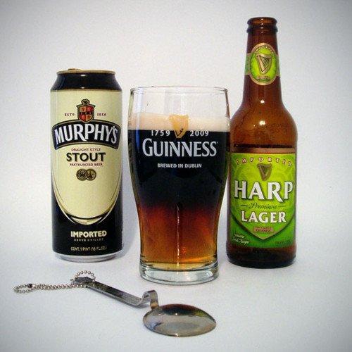 Black & Tan - drinking.land