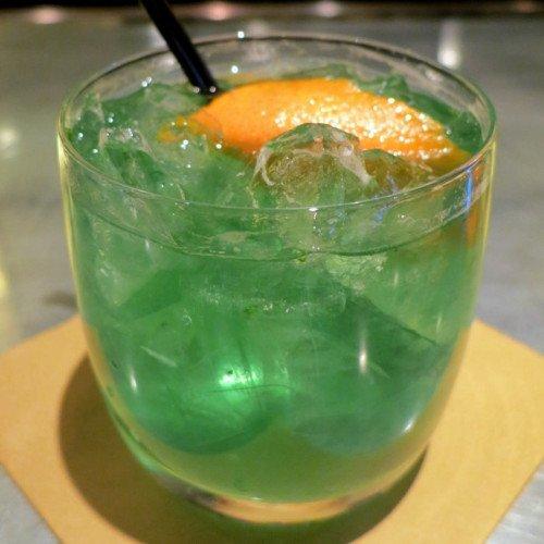 Green Goblin - drinkowanie.pl