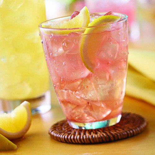 Pink Panty Pulldowns - drinking.land